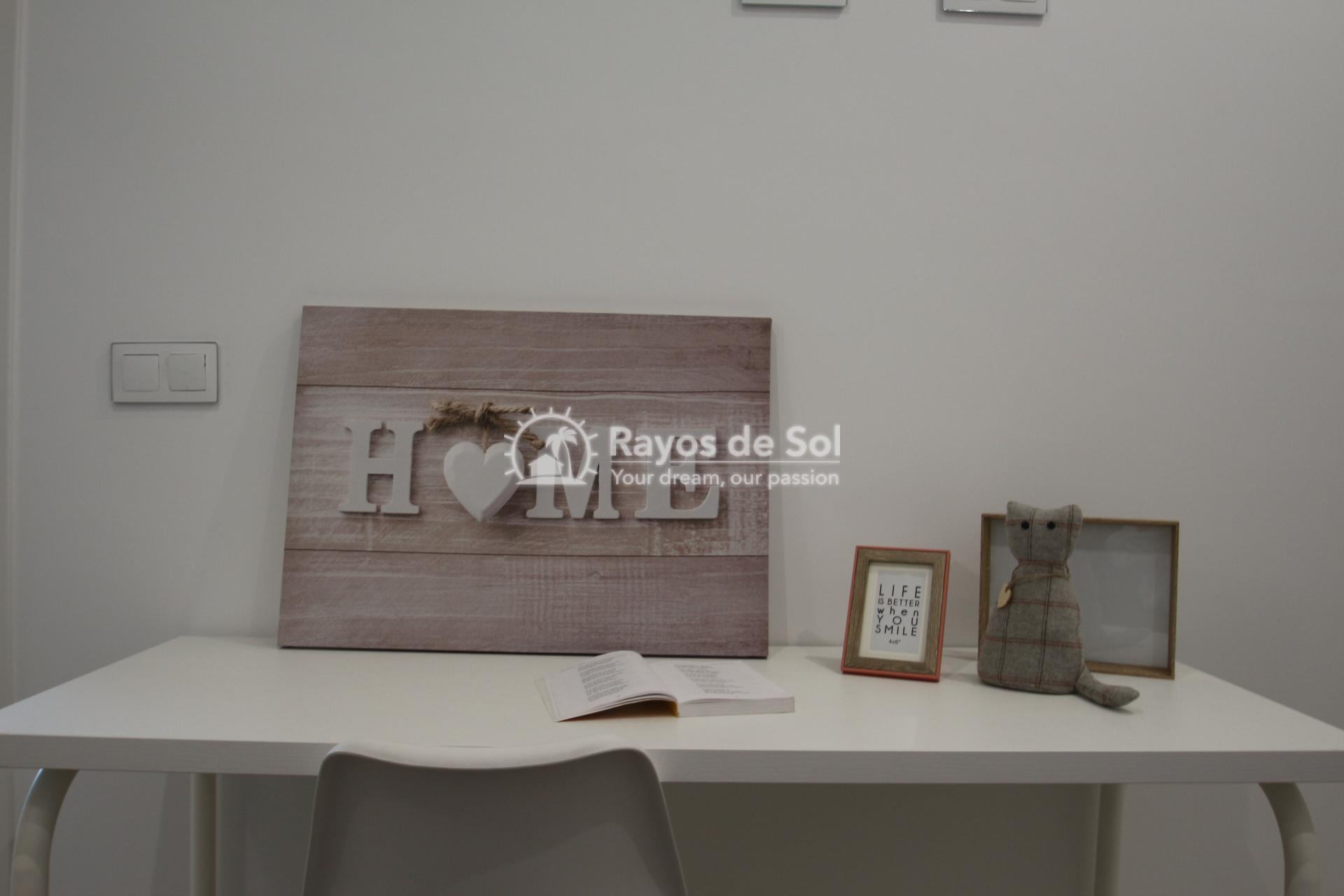 Semi-detached villa  in Lorca, Costa Cálida (LOAMHSJS) - 22