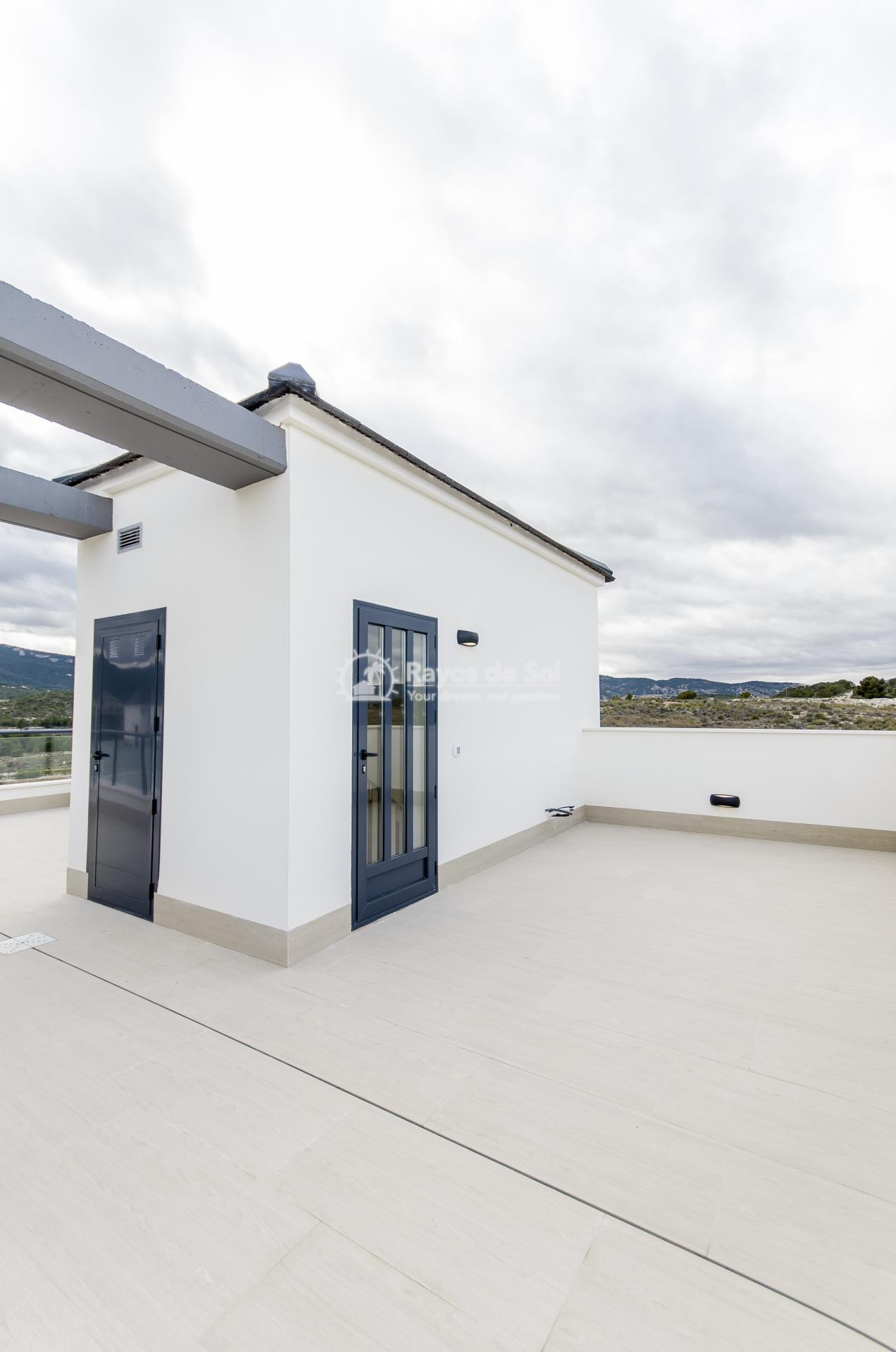 Villa  in Castalla, Costa Blanca (CASAMCA4L) - 59