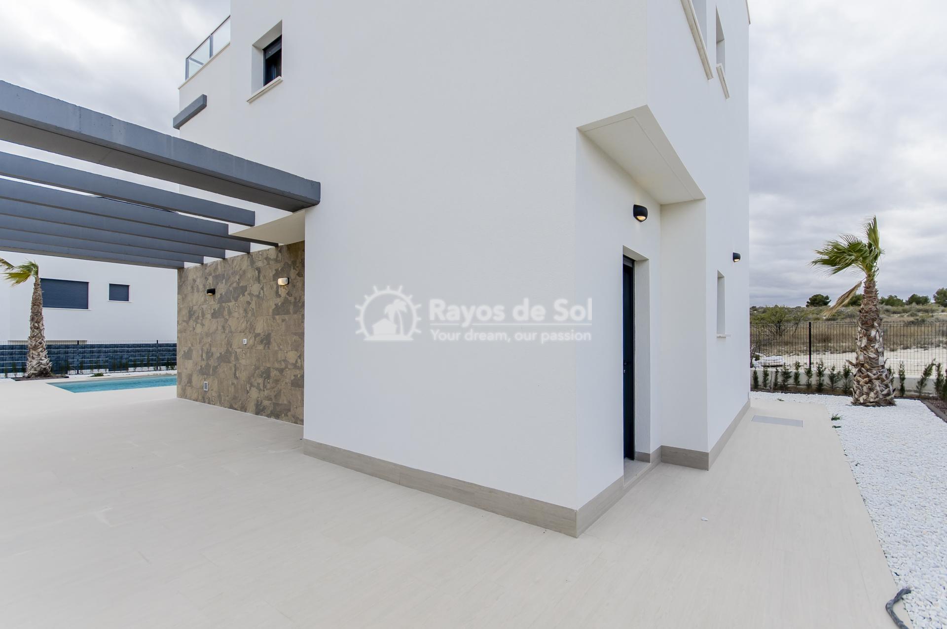 Villa  in Castalla, Costa Blanca (CASAMCA4L) - 62