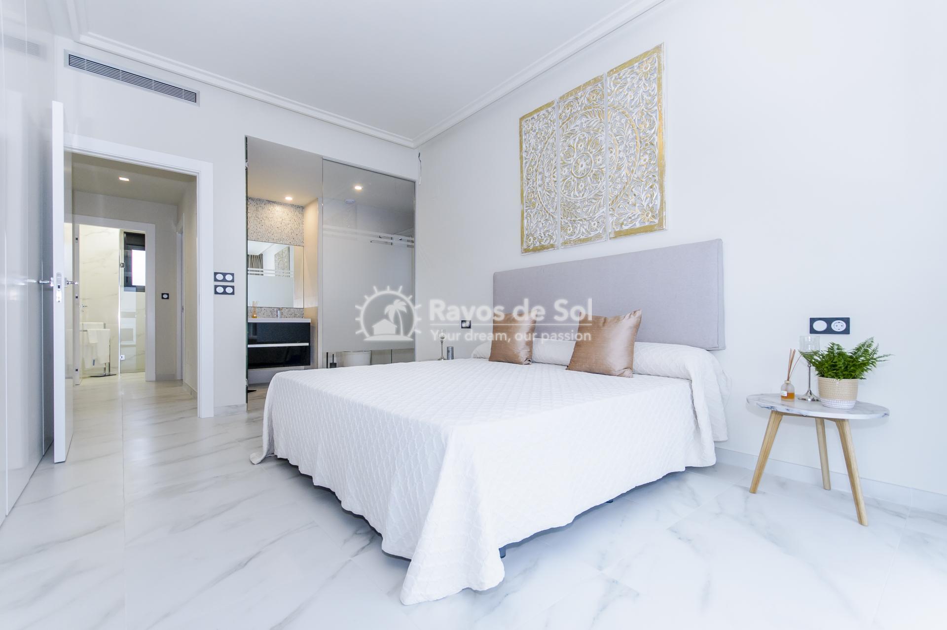 Villa  in Castalla, Costa Blanca (CASAMCA4L) - 44