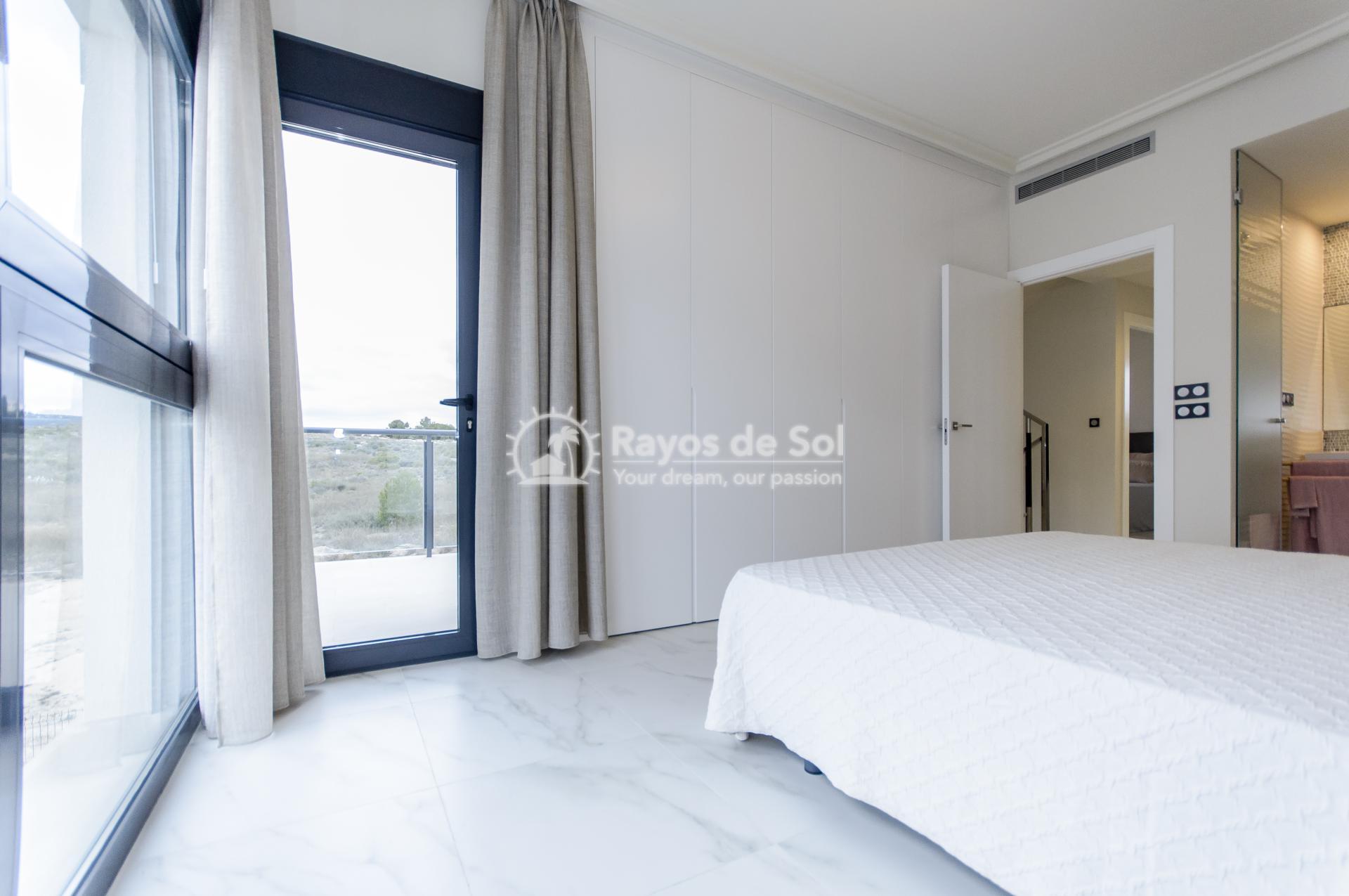Villa  in Castalla, Costa Blanca (CASAMCA4L) - 49