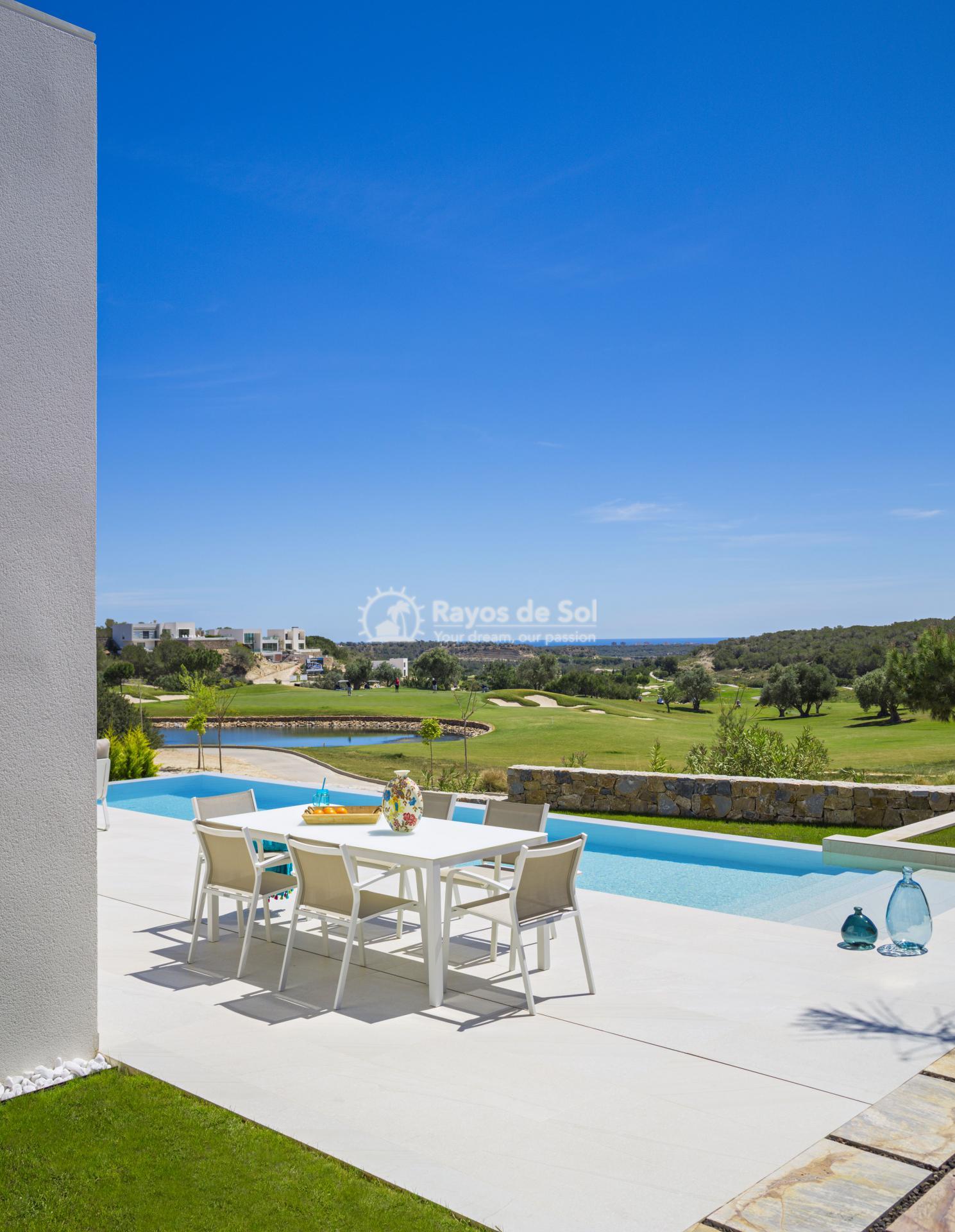 Villa  in Las Colinas, Orihuela Costa, Costa Blanca (LCMALI7) - 5