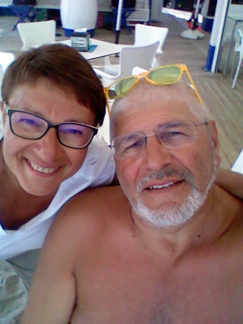 Victor en Jacqueline